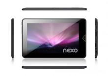 """Tablet 7"""" NavRoad NEXO 3G"""