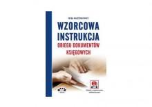 Wzorcowa instrukcja obiegu dokumentów księgowych