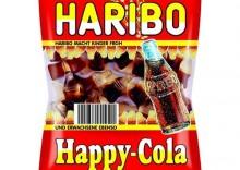 Żelki Haribo cola 100g