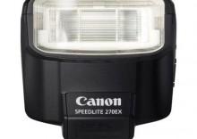 Lampa błyskowa CANON Speedlite 270EX