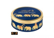 Lindt Pralines Royal