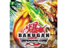 Bakugan Battle Brawlers: Defenders of the Core Wii ENG