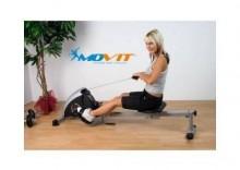 Wioślarz MOVIT- wysokiej jakości sprzęt przeznaczony do użytku domowego