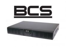 REJESTRATOR BCS-3108 8 KANAŁÓW H.264 VGA LAN