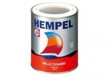 Farba antyporostowa HEMPEL Mille Dynamic 0,75L