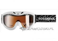 Gogle Rossignol TOXIC 2 Białe 0910