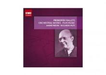 Prokofiev: Ballets