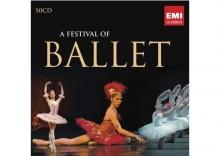 Różni Wykonawcy - A FESTIVAL OF BALLET