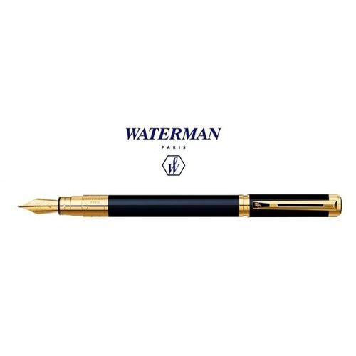 Pióro Wieczne Waterman Perspective Czarny GT