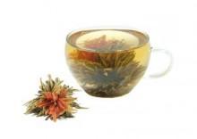 Herbata Tea Art Truskawka Osmantus 1szt