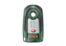 Wykrywacz metali do badania ścian Bosch
