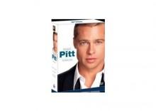 Gwiazdy kina: Brad Pitt