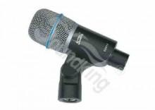 Mikrofon dynamiczny intrumentalny Soundking ED012
