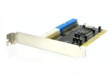 PCI kontroler IDE ATA 133 x2 ITE8212 4World