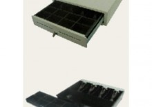 Szuflada kasowa CD-840