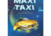 Maxi Taxi Starter. Zeszyt ćwiczeń [opr. broszurowa]