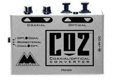 M-Audio CO2 - Konwerter S/PDIF, optyczny i koaksjalny