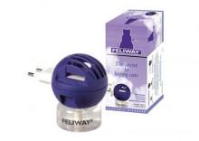 Feromony dla kota Ceva Feliway dyfuzor z wkładem 48ml