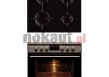 Kuchnia z płytą gaz. AMICA GHGI85512