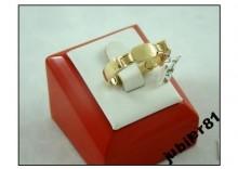 Złoty SYGNET - 5,700 g