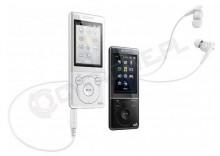 Sony NWZ-E574 czarny