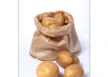 Dendek: ziemniaki BIO - 2 kg