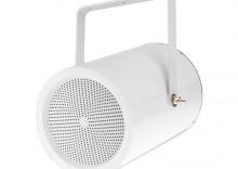 Monacor EDL-255 WS - projektor dźwięku