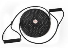 Twister z rączkami Axer Sport A2589 / Dostawa w 12h / Gwarancja 24m