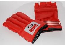 Rękawice przyrządowe - rurki MMA rozm S