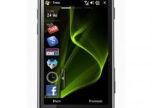 Telefon Samsung i8000 Omnia II z oprogramowaniem szpiegowskim SpyPhone