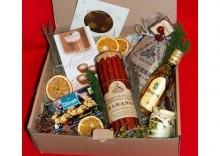 Zestaw Świąteczny Wigilijny Festyn