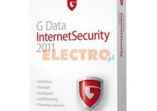 Soft GDATA Internet Security 2011 BOX 3PC 25 miesięcy + WYGRAJ wycieczkę na Wyspy Kanaryjskie