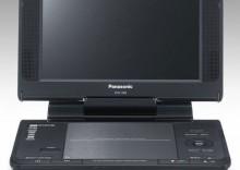 Odtwarzacz PANASONIC DVD-LS86