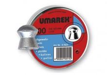 Umarex - gładki 4,5mm