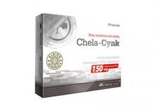 Olimp Labs - Chela Cynk 30 kapsułek