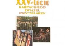 XXV Lecie Karpackiego Związku Pszczelarskiego