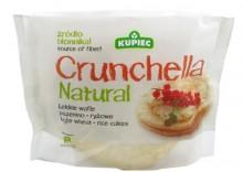 Crunchella Lekkie wafle pszenno-ryżowe 28g