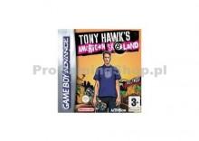 Tony Hawk?s American Sk8land