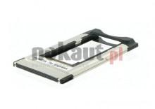 Adapter PCMCIA do ExpressCard 4World 05348