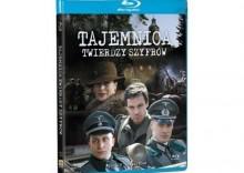 TAJEMINCA TWIERDZY SZYFRÓWGALAPAGOS Films7321999120252