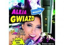 Domowe Karaoke - Aleja Gwiazd