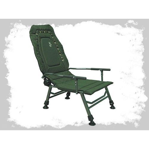 Fotel wędkarski FK2