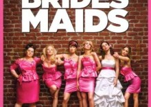 Bridesmaids soundtrack[CD]