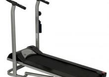 Christopeit Runner Pro Magnetic - Bieżnia treningowa