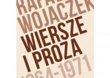 Wiersze i proza 1964-1971 - Dostępne od: 2014-05-12 [opr. miękka]
