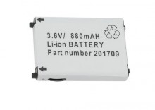 Akumulator do HT630. (880 [mAh], 3.6 [V])