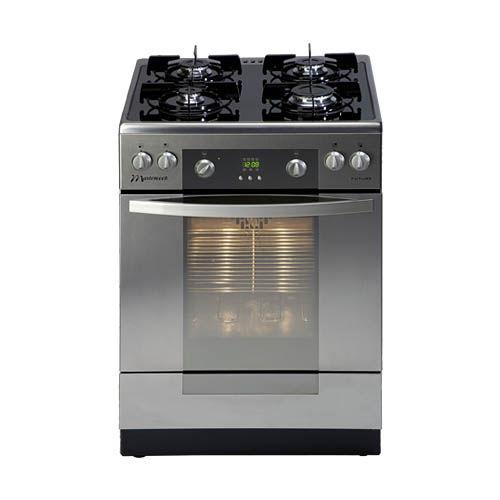 Kuchnia gazowo elektryczna Mastercook KGE 7390 X FUTURE -> Kuchnia Elektryczna Mastercook
