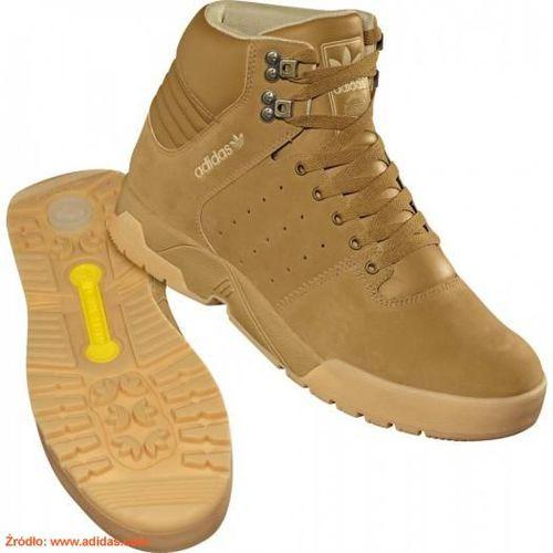 Męskie Sportowe Buty Zimowe Adidas Uptown Td G06313