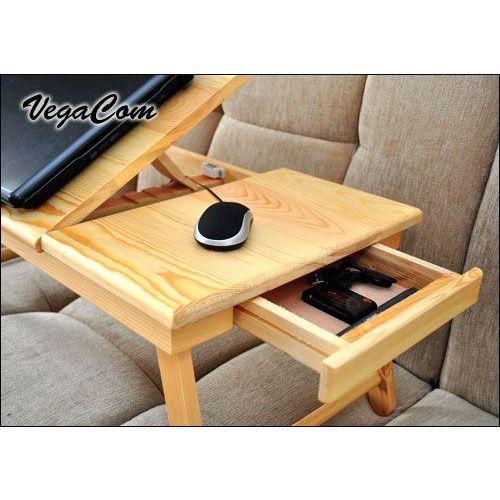 Drewniany Stolik Pod Laptopa 156 15 Acer Asus Hp