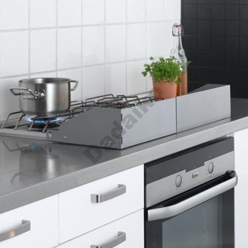 Ikea Wandregal Mit Schublade ~ Pozostałe zabezpieczenia  OSŁONA KUCHENKI IKEA PATRULL